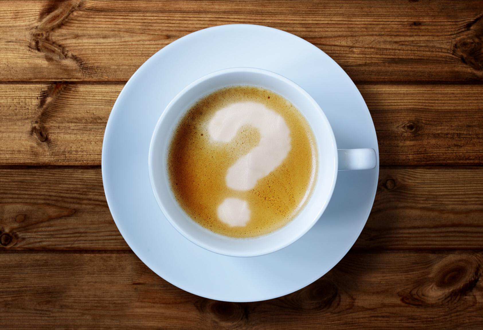 9 kawowych mitów