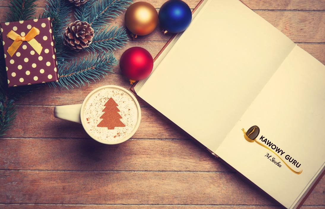 Święta pachnące kawą. Czy kawa to najlepszy prezent pod choinkę?