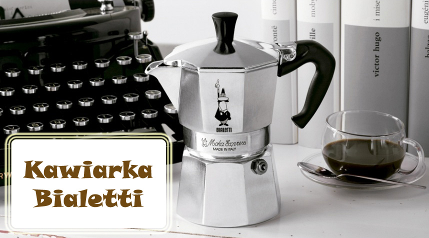 Kawiarka Bialetti