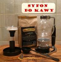 Syfon do kawy