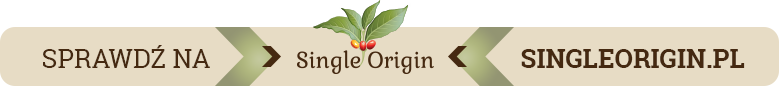 Link do palarni kawy Single Origin