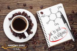 Jak to jest z tą kofeiną?