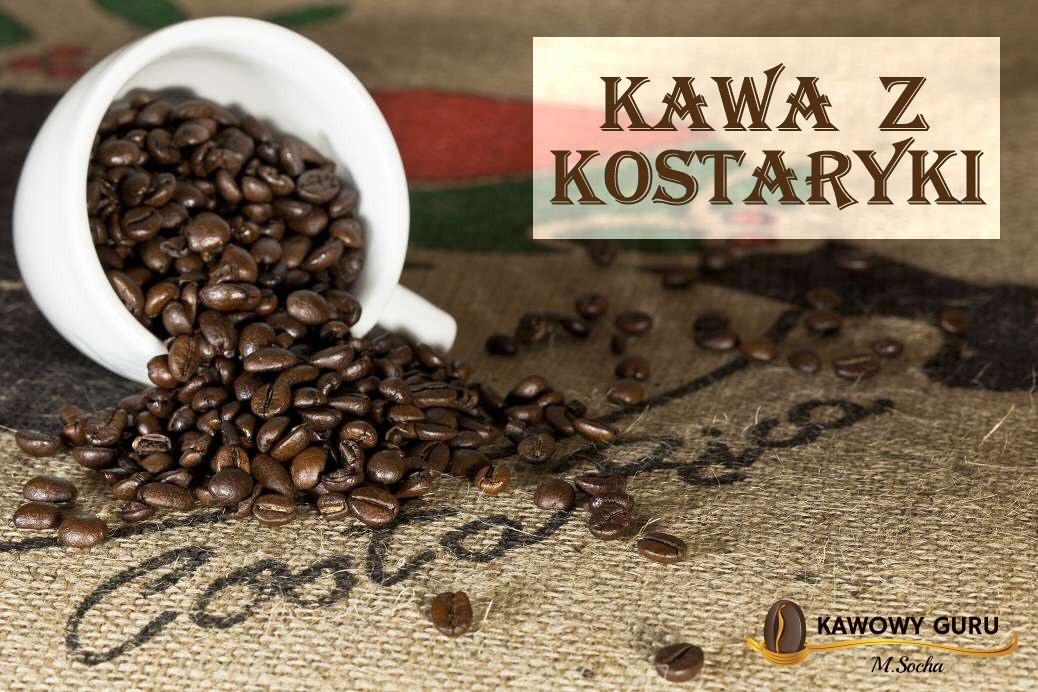 Kawa z Kostaryki