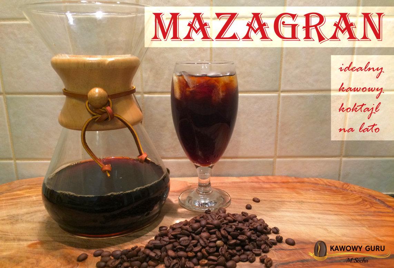 Mazagran