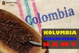 Kolumbia – wicekrólowa kawy