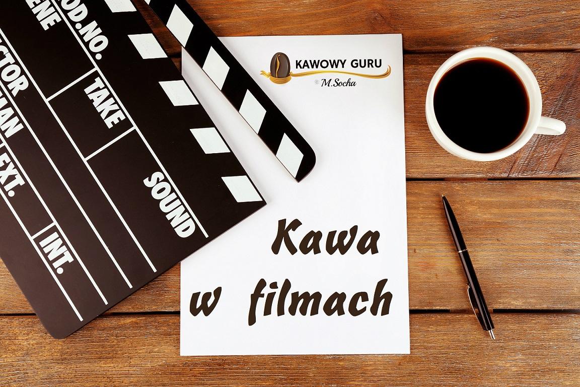 Kawa w filmach