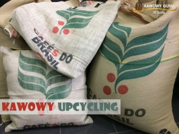 Kawowy upcycling