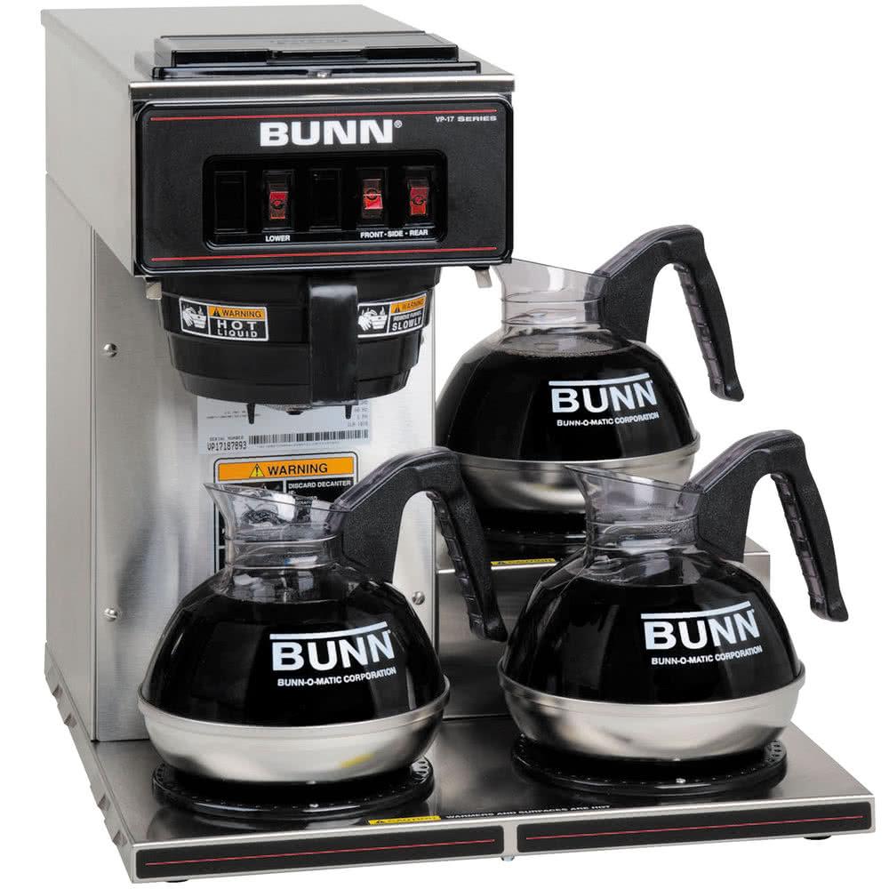 Bardzo dobry Jak wybrać ekspres przelewowy? » Kawowy GURU - Blog o kawie AY27