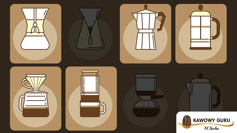 Dobre sposoby na tanią (i dobrą) kawę.