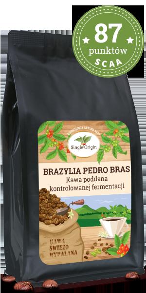 Kawa fermentowana od Pedro Bras
