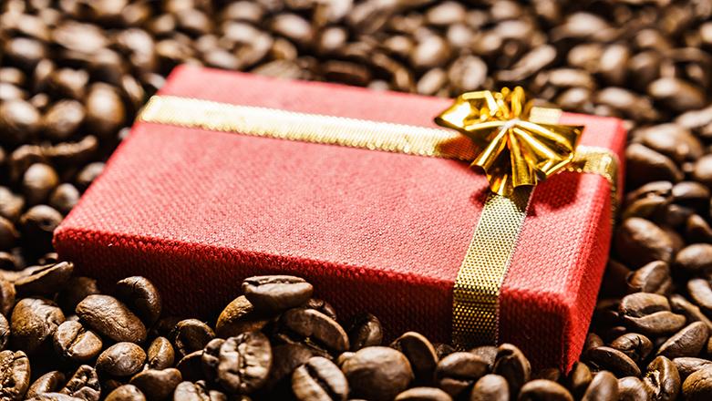 Kawowe inspiracje na 100% trafiony prezent